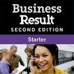 Business Result Starter Online Practice cover