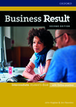 Business Result Teacher's Site