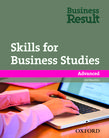 Business Result Advanced Skills for Business Studies Pack cover