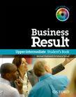 Business Result Upper-Intermediate Online Workbook cover