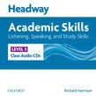 Headway Academic Skills Teacher's site