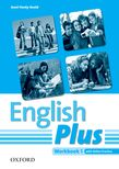 English Plus 1 Workbook with Online Practice cover