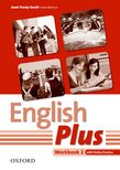 English Plus 2 Workbook with Online Practice cover