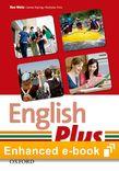 English Plus 2 Student's Book e-book cover