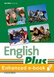 English Plus 3 Student's Book e-book cover