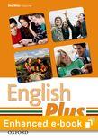 English Plus 4 Student's Book e-book cover