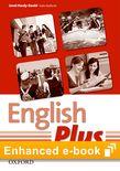 English Plus 2 Workbook e-book cover