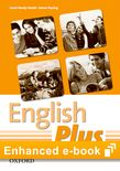 English Plus 4 Workbook e-book cover