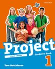 Project Third edition Teacher's Site AC+