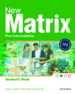 New Matrix Pre-Intermediate
