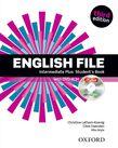 English File third edition Intermediate Plus Student's Book Classroom Presentation Tool cover
