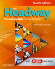 New Headway 4th edition cz