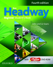 New Headway Beginner (Fourth edition)