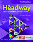 New Headway Upper-Intermediate (Fourth Edition)