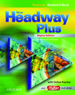 New Headway Plus Digital Edition