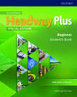 Headway Plus Special Edition Second Edition