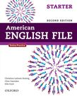 American English File, Second Edition
