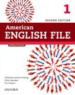 American English File Level 1