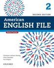 American English File Level 2
