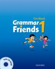 Grammar Friends Teacher's Site