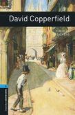 Oxford Bookworms Library Level 5: David Copperfield e-book cover