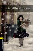 Oxford Bookworms Library Level 1: A Little Princess cover