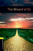Oxford Bookworms Library Level 1: The Wizard of Oz cover