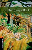 Oxford Bookworms Library Level 2: The Jungle Book cover