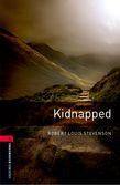 Oxford Bookworms Library Level 3: Kidnapped cover