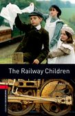 Oxford Bookworms Library Level 3: The Railway Children cover