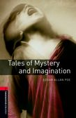 Oxford Bookworms Library Level 3: Tales of Mystery and Imagination cover