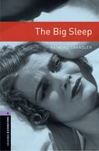 Oxford Bookworms Library Level 4: The Big Sleep | Oxford