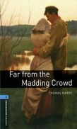 Oxford Bookworms Library Level 5: Far from the Madding Crowd cover
