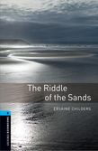Oxford Bookworms Library Level 5: The Riddle of the Sands cover
