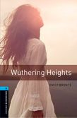 Oxford Bookworms Library Level 5: Wuthering Heights cover