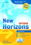 New Horizons Options Espansioni