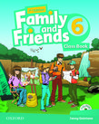 Family and Friends Level 6