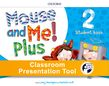 Mouse and Me! Plus Level 2 Classroom Presentation Tool cover