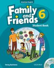 Family and Friends American Edition Level 6