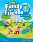 American Family and Friends Second Edition