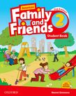 American Family and Friends Level Two