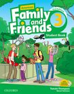 American Family and Friends Level Three