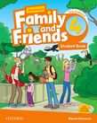 American Family and Friends Level Four