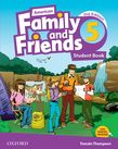 American Family and Friends Level Five