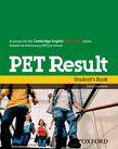 PET Result Teacher's Site