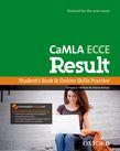 CaMLA ECCE Result Online Skills Practice cover