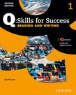 Q Skills for Success Second Edition
