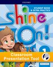 Shine On! Level 1 Classroom Presentation Tool cover
