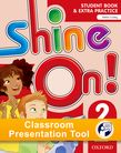 Shine On! Level 2 Classroom Presentation Tool cover