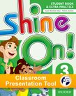 Shine On! Level 3 Classroom Presentation Tool cover